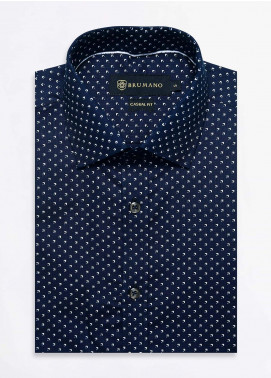 Brumano Cotton Formal Shirts for Men -  BRM-965