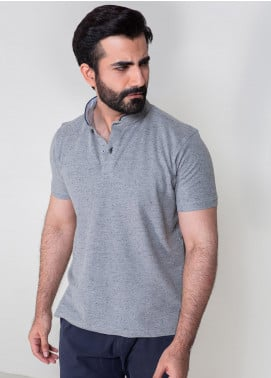 Brumano Cotton Polo Shirts for Men -  BRM-104