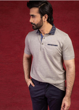 Brumano Cotton Polo Men Shirts -  BRM-41-0049