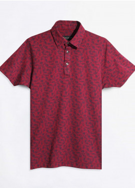 Brumano Cotton Polo Men Shirts -  BRM-41-979