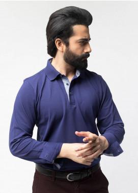 Brumano Cotton Polo Shirts for Men -  BRM-43-422