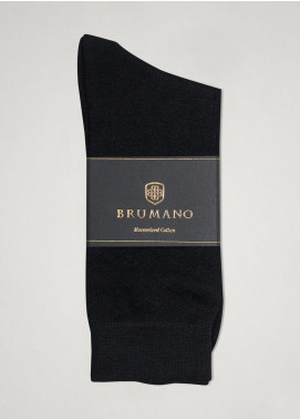 Brumano Cotton Socks SKS-001