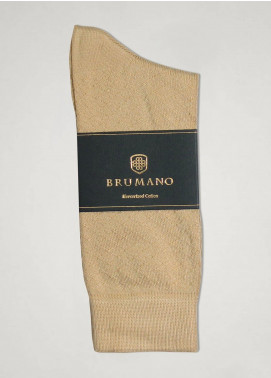 Brumano Cotton Socks SKS-002