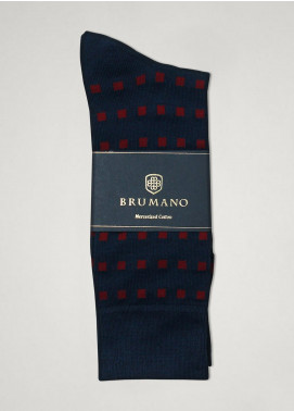 Brumano Cotton Socks SKS-013