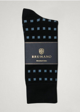 Brumano Cotton Socks SKS-014