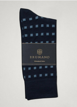 Brumano Cotton Socks SKS-016