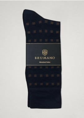 Brumano Cotton Socks SKS-017