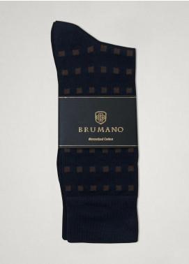 Brumano Cotton Socks SKS-017