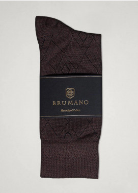 Brumano Cotton Socks SKS-020