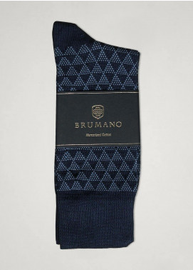 Brumano Cotton Socks SKS-021