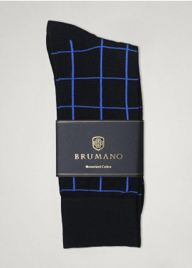 Brumano Cotton Socks SKS-025