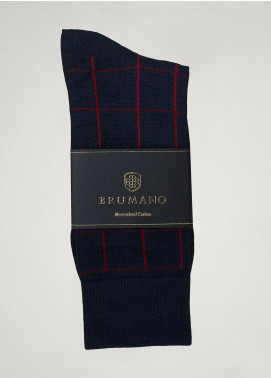 Brumano Cotton Socks SKS-026