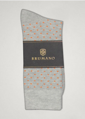 Brumano Cotton Socks SKS-203