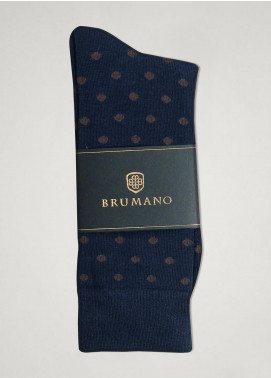 Brumano Cotton Socks SKS-210