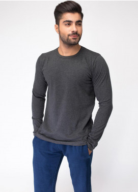 Brumano Cotton Full Sleeves T-Shirts for Men -  BRM-43-0058