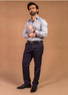 Brumano Cotton Formal Men Pants -  BRM-008