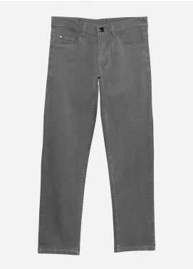 Brumano Cotton Formal Pants for Men -  BRM-021-Sandy
