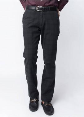 Brumano Cotton Formal Pants for Men -  BRM-50-007-Grey