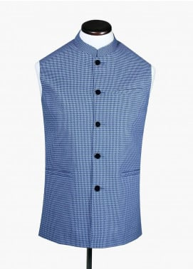 Brumano Cotton Formal Men Waistcoat -  BRM-912