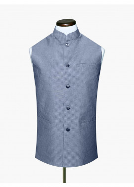 Brumano Cotton Formal Men Waistcoat -  BRM-996