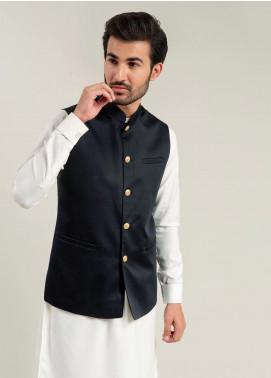 Brumano Cotton Formal Waistcoat for Men -  BM20WC Waistcoat-1909-1150
