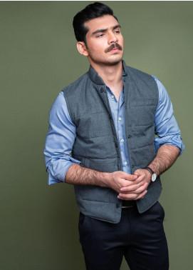Brumano Cotton Sleeveless Jackets for Men -  BRM-969