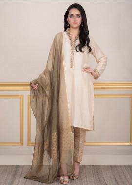 Change Casual Cotton Stitched 2 Piece Suit CK2228
