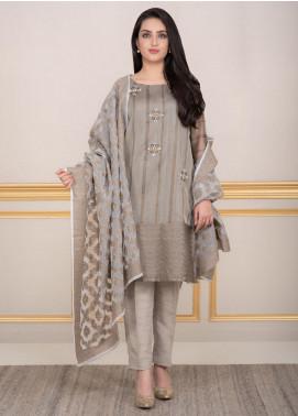 Change Formal Cotton Stitched 3 Piece Suit CK2167