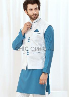 Chic Ophicial Wash N Wear Fancy Men 3 Piece -  Phoenix