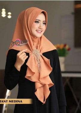 DeQiara  Bubble Pop  Ladies Scarves HH DeQiara Medina 07 Skin