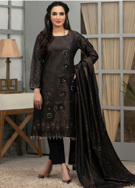 Desiree by Riaz Arts Banarsi Missouri Unstitched 3 Piece Suit RA20DM 9569 - Formal Collection