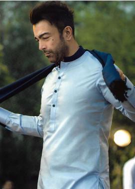 Dynasty Summit Wash N Wear Unstitched Men's Kameez Shalwar Fabric