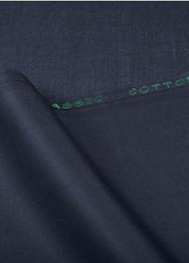 Dynasty Classic Cotton Cotton Unstitched Men's Kameez Shalwar Fabric