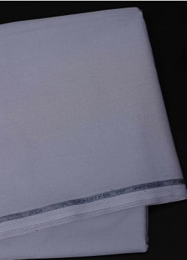 Dynasty Plain Wash N Wear Unstitched Fabric J.S Coffee Bean 4P2 - Summer Collection
