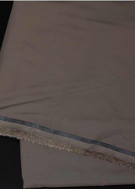 Dynasty Plain Wash N Wear Unstitched Fabric J.S Navy 4P2 - Summer Collection