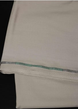 Dynasty Plain Wash N Wear Unstitched Fabric J.S Sage 4P2 - Summer Collection