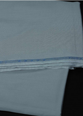Dynasty Plain Wash N Wear Unstitched Fabric Ticket Sage 4P2 - Summer Collection