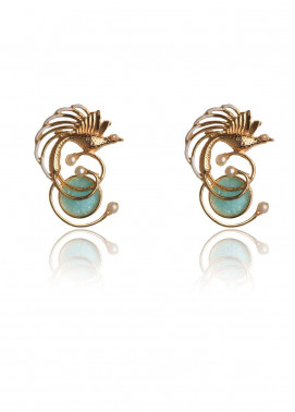 Esfir Jewels  Goldplated  Earrings Summer Breeze - Ladies Jewellery