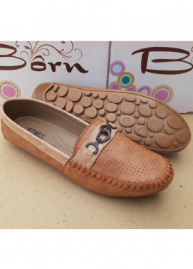 Fashionholic Casual Style   Shoes 6561 Beige