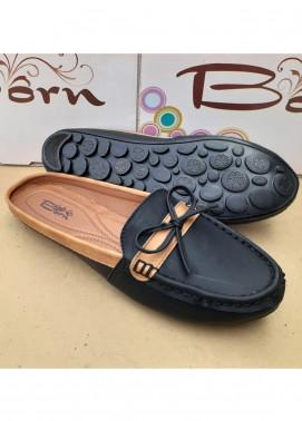 Fashionholic Casual Style   Shoes 6561 Black