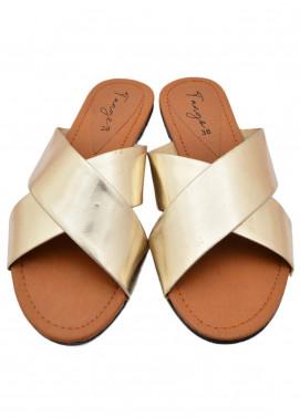 Fashionholic Casual Style  Flat Shoes 4391 Gray