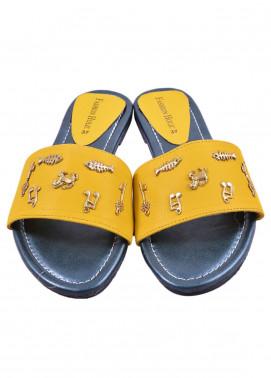 Fashionholic Casual Style  Flat Shoes