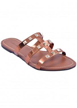 Fashionholic Casual Style  Flat Shoes 6207 Black