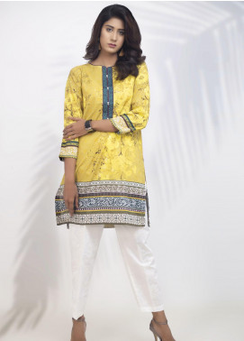 Digi Funk by Fateh Printed Cambric Unstitched Kurties FT20-DF2 112 - Winter Collection