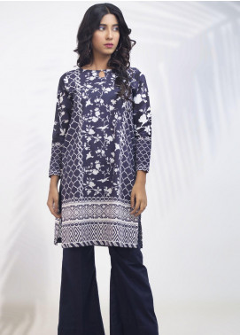 Digi Funk by Fateh Printed Cambric Unstitched Kurties FT20-DF2 115 - Winter Collection