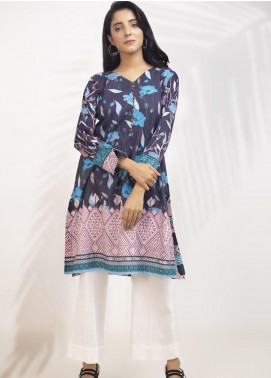 Digi Funk by Fateh Printed Cambric Unstitched Kurties FT20-DF2 120 - Winter Collection
