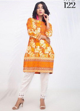Digi Funk by Fateh Printed Cambric Unstitched Kurties FT20-DF2 122 - Winter Collection