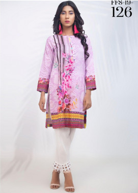 Digi Funk by Fateh Printed Cambric Unstitched Kurties FT20-DF2 126 - Winter Collection