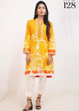 Digi Funk by Fateh Printed Cambric Unstitched Kurties FT20-DF2 128 - Winter Collection