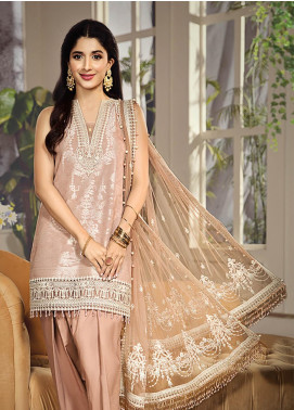 Firaaq by Anaya Embroidered Lawn Unstitched 3 Piece Suit F20AKC 09 Imara - Luxury Collection